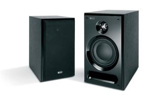 KEF C 3 (C3) Kolumny stereo (surround) - 2szt