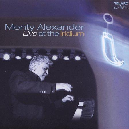 Monty Alexander - Runnin' Away