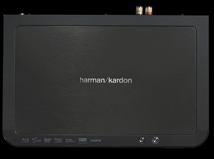 harman kardon bds 2 bds2 zintegrowany system amplituner. Black Bedroom Furniture Sets. Home Design Ideas