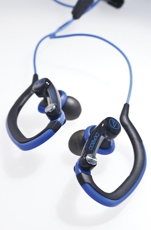2223505e9dd3 Audio-Technica ATH-CKP200 (ATHCKP200) Słuchawki dokanałowe sportowe ...