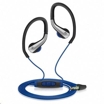 a3d0092c7d1f Sennheiser OCX 685i (OCX685i) seria Adidas Słuchawki dokanałowe sportowe  wodoodporne np. do biegania
