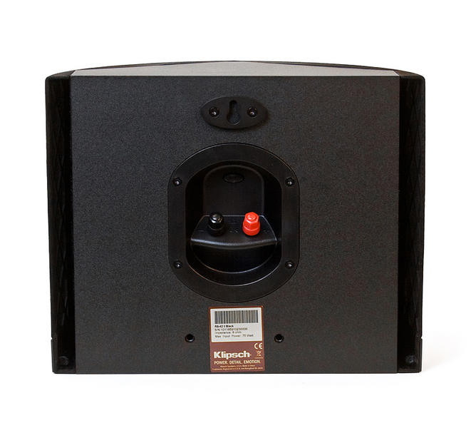 klipsch rs 42 ii rs42ii kolumny podstawkowe surround 2 szt cena. Black Bedroom Furniture Sets. Home Design Ideas