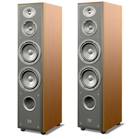Verwonderend JBL E 80 (E80) kolumny stereo - 2szt TI-58