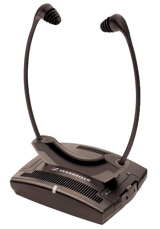 98616e79867e Sennheiser SET50 (SET 50) słuchawki bezprzewodowe na podczerwień do TV